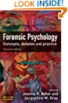 Forensic Psychology: Concepts, Debate...