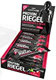 Layenberger LowCarb.one Protein-Riegel Cranberry-Cassis 18 St�ck � 35 g, 1er Pack (1 x 630 g)