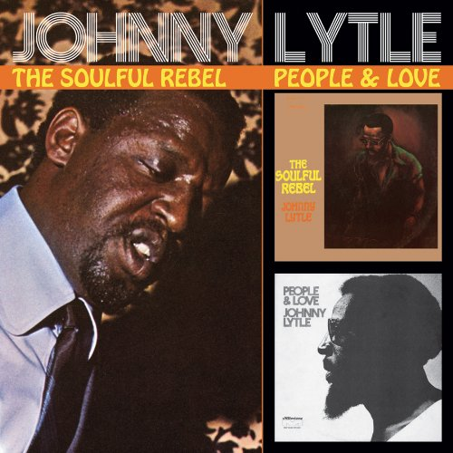 Soulful Rebel/People & Love