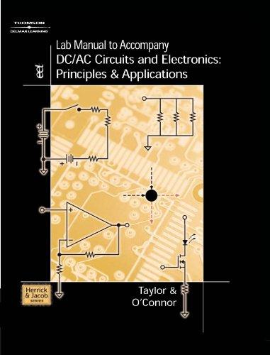 Lab Manual for Herrick's DC/AC Circuits &...