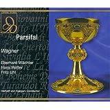 Wagner : Parsifal. Karajan, Wachter, Hotter, Uhl