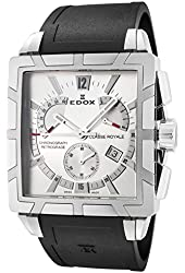 EDOX CLASSE ROYALE MEN'S WATCH 01504 3 AIN