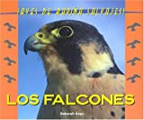 img - for Salvajes (Wild) - El Halcon (Falcon) book / textbook / text book