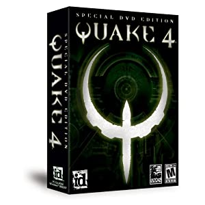 Quake 4 : Special Edition (Activision) (ENG) (L)