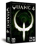 Quake 4: Special DVD Edition (輸入版)