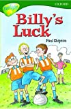 img - for Oxford Reading Tree: TreeTops: Stage 12 Pack A: Billy's Luck: Billy's Luck book / textbook / text book