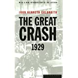 The Great Crash 1929par John Kenneth Galbraith