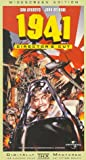 1941 [VHS]