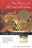 The History of the Siege of Lisbon (0156006243) by Jose Saramago
