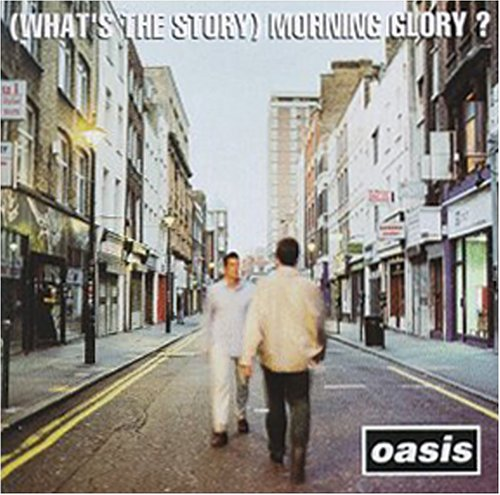 Oasis - (What