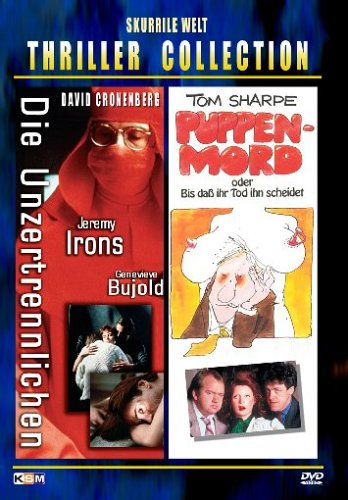 Thriller Collection: Die Unzertrennlichen / Puppenmord