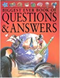 img - for Biggest Ever Book of Questions & Answers book / textbook / text book