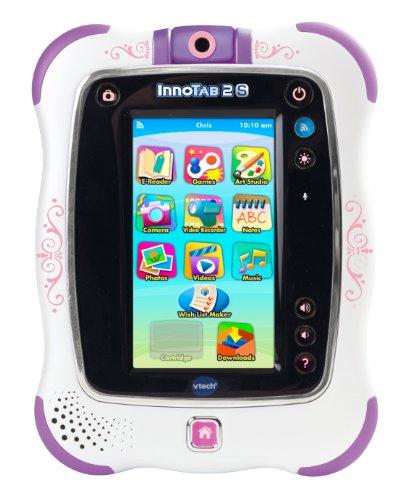 Imagen de VTech 2S InnoTab Learning App Tablet-Pink