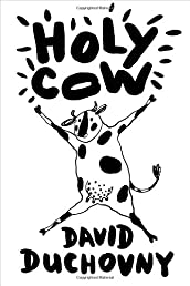Holy Cow: A Modern-Day Dairy Tale