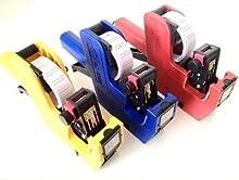 Top MX-5500 - Etiquetadora de precios (incluye 20 rollos de papel para etiquetas)