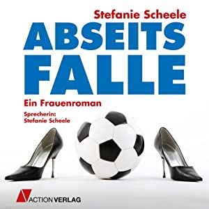 Abseitsfalle Hörbuch