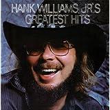 Hank Williams, Jr.'s Greatest Hits, Vol.1 ~ Hank Williams Jr.