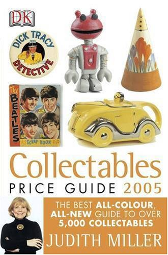 Collectables Price Guide 2005