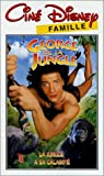 echange, troc George de la jungle [VHS]