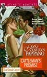 Cattleman's Promise (Heartbreak Canyon) (Silhouette Intimate Moments #925) (0373079257) by Marilyn Pappano
