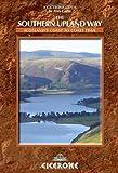 Alan Castle The Southern Upland Way: Scotland's Coast to Coast Trail (Cicerone Guide)