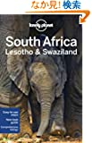 Lonely Planet South Africa, Lesotho & Swaziland (Lonely Planet South Africa Lesotho and Swaziland)