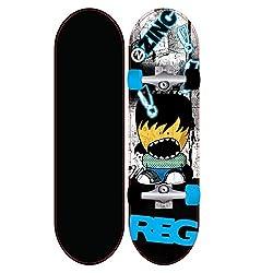 Zinc REG Kids Skateboard