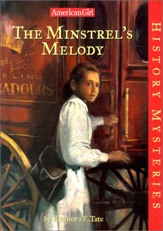 The Minstrel's Melody (American Girl History Mysteries)
