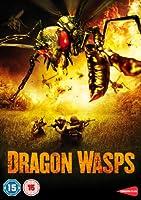 Dragon Wasps [DVD]