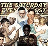 The Best of Norman Rockwell a 16 Month 2010 Calendar (The Saturday Evening Post) (0768896460) by Norman Rockwell