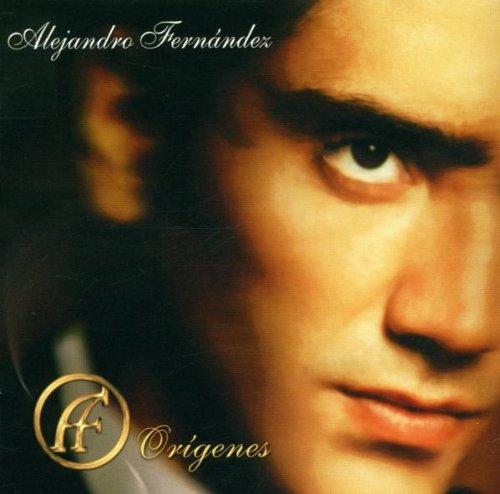 Alejandro Fernandez - Orígenes - Zortam Music