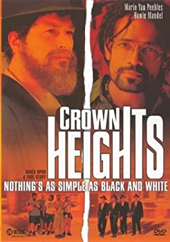"""Cover of """"Crown Heights"""""""