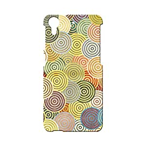 BLUEDIO Designer Printed Back case cover for HTC Desire 626 - G7018