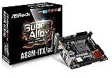 ASRock A88M-ITX/ac マザーボード MB3587 A88M-ITX/ac