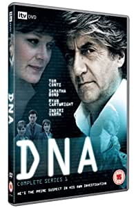 DNA - Complete Series 1 [DVD]