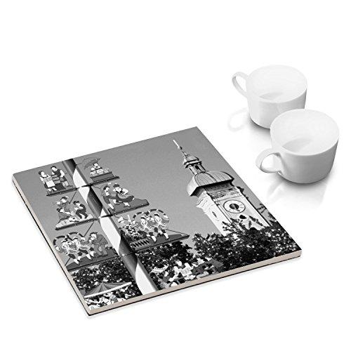 Keramik-Untersetzer-mit-Filzuntersatz-fr-Esstisch-und-Kche-15-x-15-cm-mit-Fotokunst-Motiv-Viktualienmarkt-Mnchen