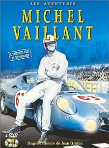 Michel Vaillant - Édition 2 DVD