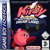 Kirby - Nightmare in Dreamland