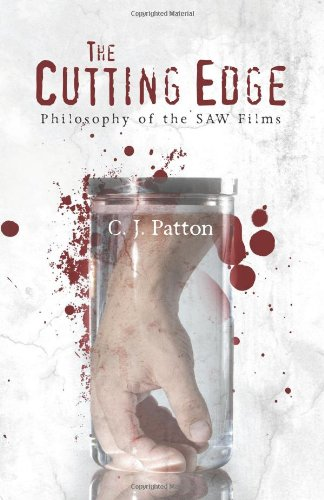 The Cutting Edge: Philosophy of the SAW Films