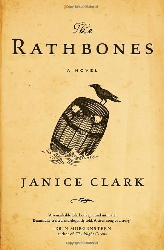 Rathbones by Janice Clark