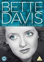 Bette Davis 100th Birthday Box Set [DVD] [2008]