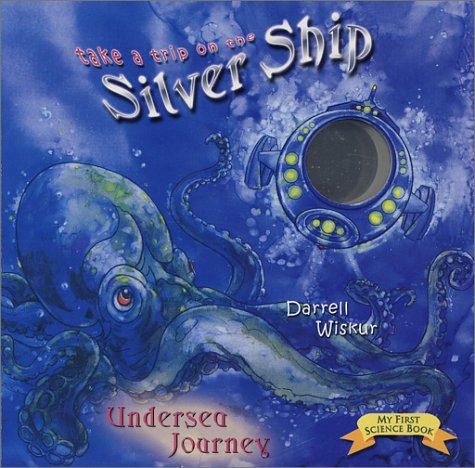 Image for Undersea Journey (Take a Trip on the Silver Ship Ser)