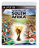 Fifa World Cup 2010 South Africa-Nla