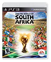 「2010 FIFA World Cup South Africa(輸入版:北米・アジア)」
