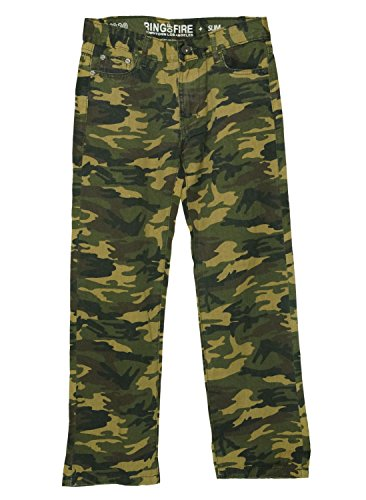Childrens Army Clothing back-1029989