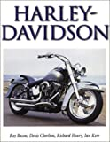 img - for Harley-Davidson book / textbook / text book