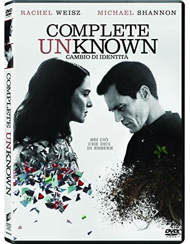 Complete Unknown: Cambio d'Identità (DVD)