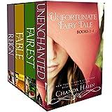 Unfortunate Fairy Tale Boxed Set (Books 1-4)