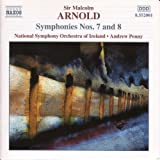Arnold, M.: Symphonies Nos. 7 And 8