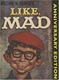 img - for Like, Mad: Mad Reader (Mad Readers) (Volume 9) book / textbook / text book
